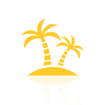 best-beach-umbrella-for-wind-shade-palm-tree